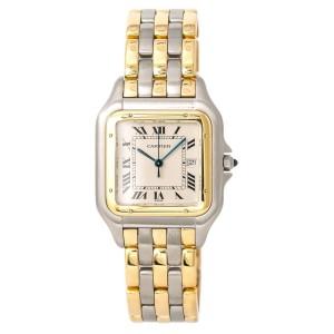 Cartier Panthere Jumbo 187957 29mm Unisex Watch