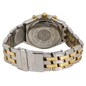 Breitling Chronomat B13352 39mm Womens Watch