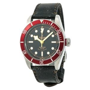 Tudor Heritage Black Bay 79220 45mm Mens Watch