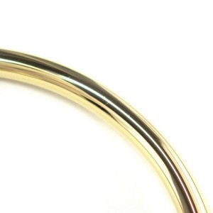 Tiffany & Co. 18K Yellow Gold Diamond Bracelet