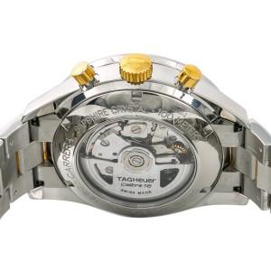 Tag Heuer Carrera CV2050 44mm Mens Watch