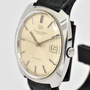 IWC Schaffhausen 36mm Mens Watch
