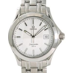 Omega Seamaster 196.1501 36mm Mens Watch