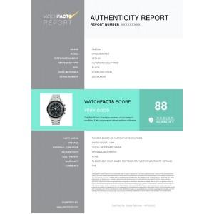 Omega Speedmaster Professional Open Caseback 3573.50 Mens Automatic Watch 40mm