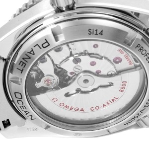 Omega Seamaster Planet Ocean 600M Mens Watch 232.15.42.21.04.001