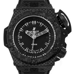 Hublot Big Bang King Power Oceanographic Mens Watch 731.QX