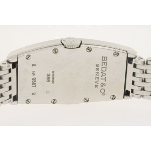 Bedat & Co. No. 3 Diamond Watch Ladies Reference 386 $8700