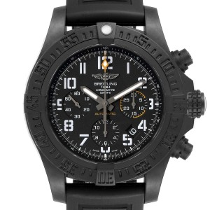 Breitling Avenger Hurricane 45 Military Limited Watch XB0180
