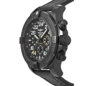 Breitling Avenger Hurricane XB1210 V Black Dial Chronograph Men's Watch 50mm
