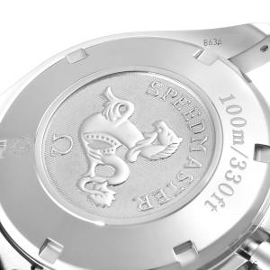 Omega Speedmaster Day-Date Panda Dial Mens Watch 3211.31.00