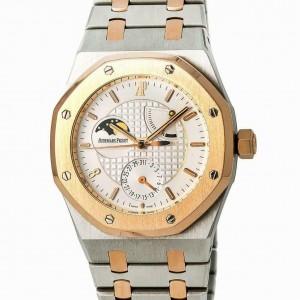 Audemars Piguet Pride Of China 26168SR.00.1220SR.01 Mens Automatic Watch W/Box