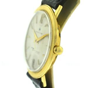 Hamilton 14k Yellow Gold Vintage Thin-o-matic Manual Wind Watch
