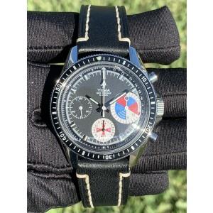 Yema Yachtingraph Chronograph Stainless Steel Automatic Watch