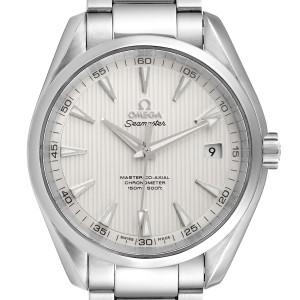 Omega Seamaster Aqua Terra Co-Axial Mens Watch 231.10.42.21.02.003