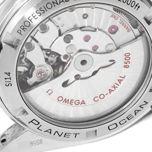 Omega Seamaster Planet Ocean 600M Mens Watch 232.30.42.21.04.001