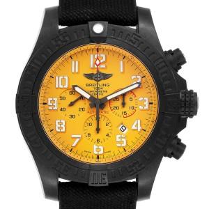 Breitling Avenger Hurricane 45 Breitlight Mens Watch XB0170