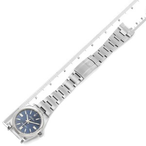 Rolex Oyster Perpetual 39mm Automatic Steel Mens Watch 124300