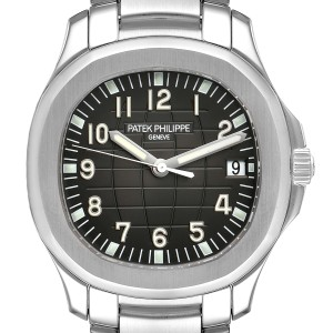 Patek Philippe Aquanaut Extra Large Mens Watch 5167A