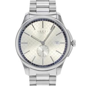 Gucci G-Timeless YA126320 40mm Mens Watch