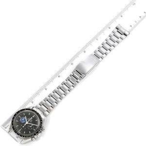 Omega Speedmaster Professional Gemini 4 Mens Watch 3597.04.00 Box Card