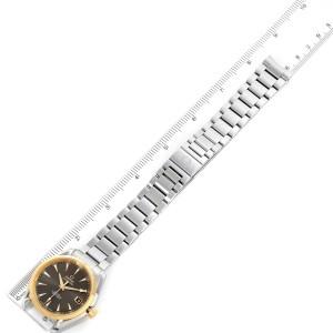 Omega Seamaster Aqua Terra Steel Yellow Gold Watch 231.20.39.21.06.004 Box Card