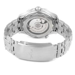 Omega Seamaster Diver Master Chronometer Watch 210.30.42.20.01.001 Box Card
