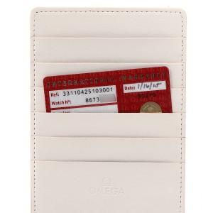 Omega Speedmaster 57 Co-Axial Chronograph Watch 331.10.42.51.03.001 Box Card
