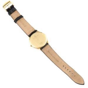 Baume Mercier Classima Ultra Thin 18K Yellow Gold Quartz Watch MV045236