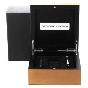 Panerai Luminor Power Reserve Automatic Mens Watch PAM00090