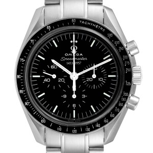 Omega Speedmaster 50th Anniversary Limited MoonWatch 311.33.42.50.01.001