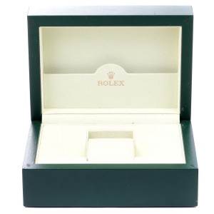 Rolex Submariner Steel Gold Diamond Sapphire Serti Dial Watch 16613 Box Papers