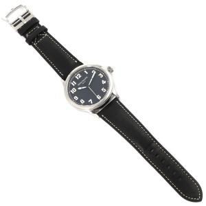 Patek Philippe Calatrava Pilot Limited Edition Steel Watch 5522A Box Papers