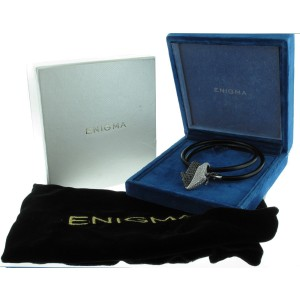 Enigma Diamond Necklace