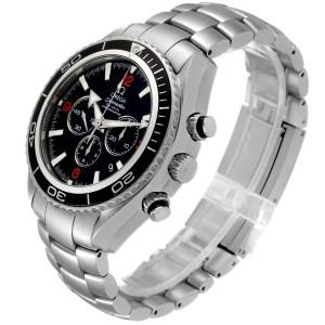 Omega Seamaster Planet Ocean Chronograph 45.5 mm Mens Watch 2210.51.00