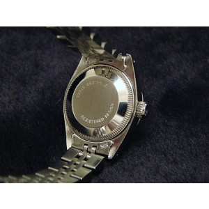 Rolex Datejust 6917 26mm Womens Vintage Watch