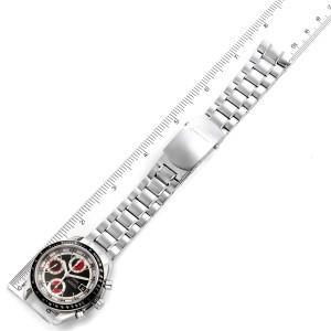 Omega Speedmaster Casino Dial Steel Mens Watch