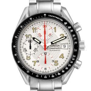 Omega Speedmaster Japanese Market Limited Edition Mens Watch 3513.33.00
