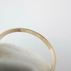 Cartier Mini Trinity Ring RCB-57
