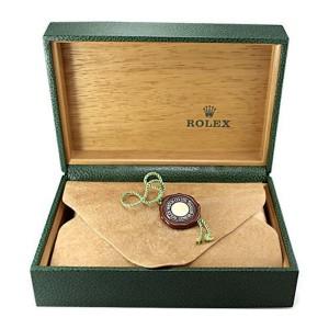 Rolex 18038 18K Gold President Blue Lapis Diamond Dial Mens Watch