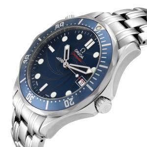 Omega Seamaster Bond 007 Limited Edition Mens Watch 2226.80.00