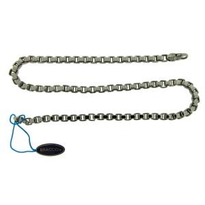 Braccio Stainless Steel Chain