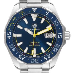 Tag Heuer Aquaracer Shinji Kaga Limited Edition Watch WAY201H