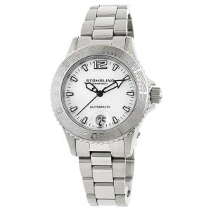 Stuhrling Regatta 162.11117 Stainless Steel 30mm Watch