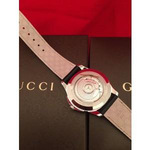 Gucci YA126313 Stainless Steel Automatic Unisex Watch