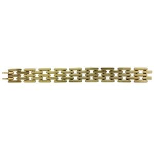 Tiffany & Co. Vintage 14K Yellow Gold Bracelet