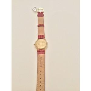 Hamilton Thin-O-Matic Vintage 34mm Mens Watch