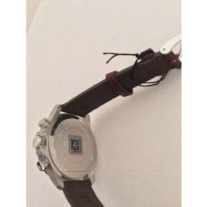 Tissot T-Sport V8 T106.417.16.262.00 42.5mm Mens Watch