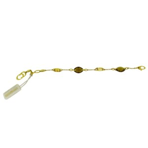 Chimento 18K Yellow Gold Citrine Bracelet