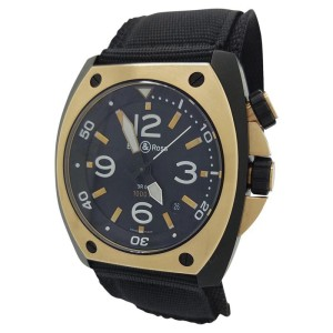 Bell & Ross Marine Br02-20 44mm Mens Watch