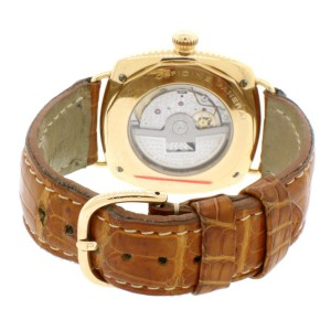 Panerai Radiomir Pink Gold 40mm  Automatic Mens Watch PAM103